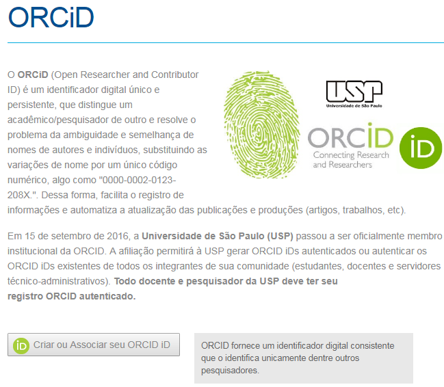 ORCID