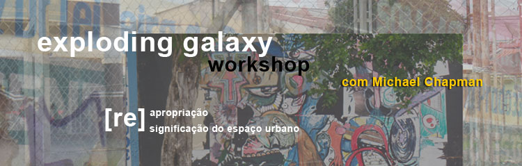 workshop exploding-galaxy web