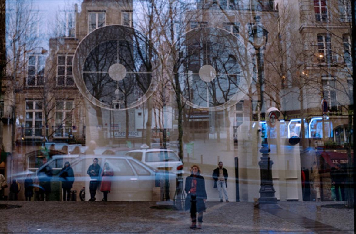 Espessuras do olhar: percepção, corpo e memória nas grandes cidades